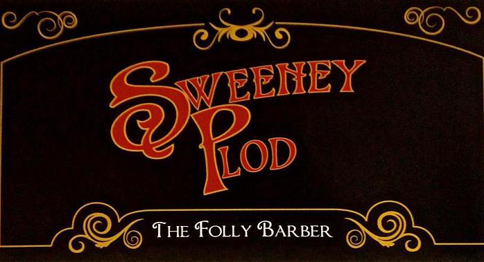 Sweeney Plod Folly Market Petersfield